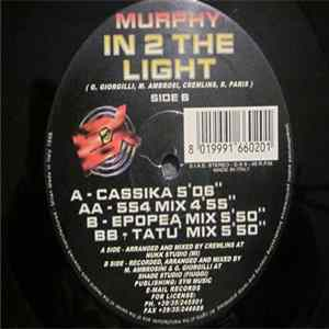 Murphy - In 2 The Light Album