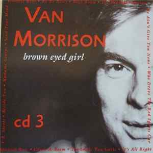 Van Morrison - Brown Eyed Girl Album