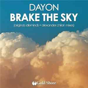 Dayon - Brake The Sky Album