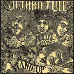 Jethro Tull - Stand Up (A Steven Wilson Stereo Remix) Album