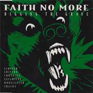 Faith No More - Digging The Grave Album