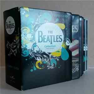 The Beatles - The Beatles Collection Live Concerts Album