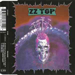 ZZ Top - Pincushion Album